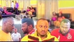 Video: THE POWER OF A TWIN - Latest Nigerian Nollywood Movies